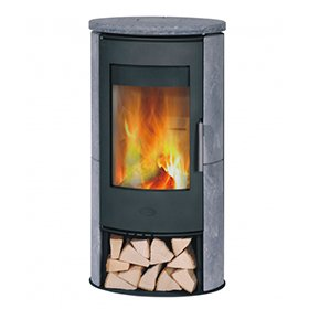 Печь-камин Fireplace Monte Carlo SP