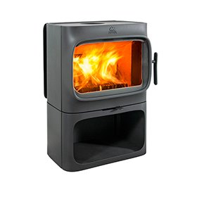 Печь камин Jotul F 305 RB BP